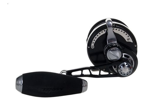 MAXEL TRANSFORMER F70H 70LB LEFT HAND REEL