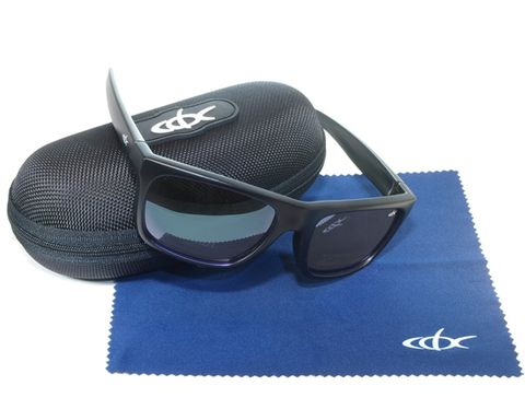 CDX SUNNIES FLOATER SMOKE