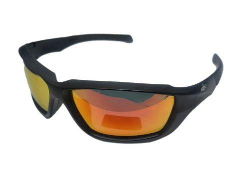 Cdx Sunnies Bifocal Red Revo +2 Lense