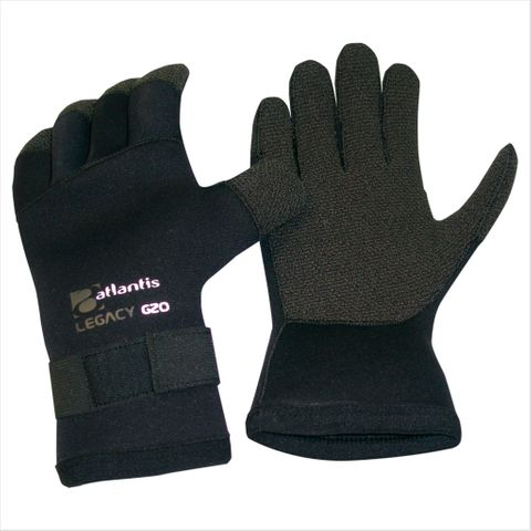 Atlantis G20 Glove Sm
