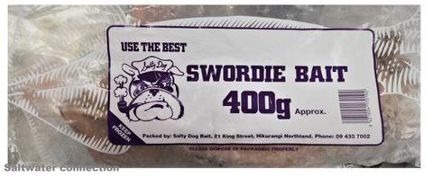 Salty Dog Squid Swordie Baits(Click & Collect)