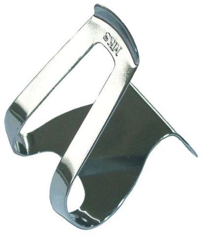 MKS Half Clip Pedal Toe Clip S/Steel