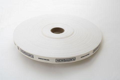 Newbaums 17mm 100m BULK Rim Tape