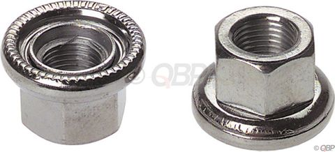 Problem Solvers 9x1mm Axle Nut (each)