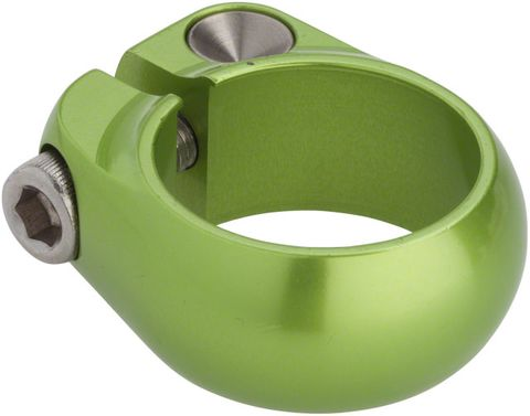 Salsa Lip-Lock Seat Collar 30.0 Green