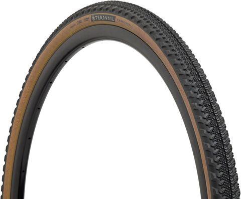 Teravail Cannonball Tyre 700 x 47 LS Tan