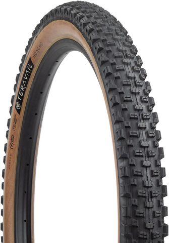 Teravail Honcho Tyre 27.5 x 2.4 LS Tan