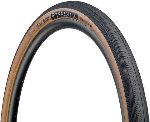 Teravail Rampart Tyre 700 x 38 LS Tan
