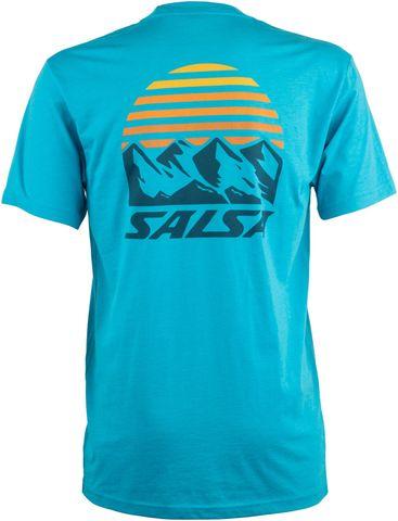Salsa Summit T-Shirt MD