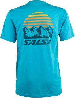 Salsa Summit T-Shirt LG