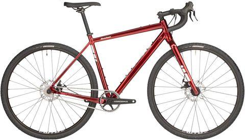 Salsa Stormchaser SS Bike 545cm Red