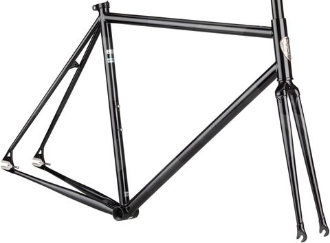 All-City Big Block Frameset 58cm