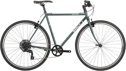 Surly Cross Check Flat Bar Bike 60cm