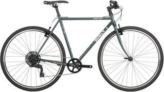 Surly Cross Check Flat Bar Bike 52cm