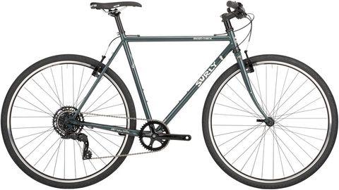 Surly Cross Check Flat Bar Bike 58cm