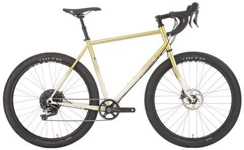 All-City Gorilla Monsoon Bike 55cm GRX