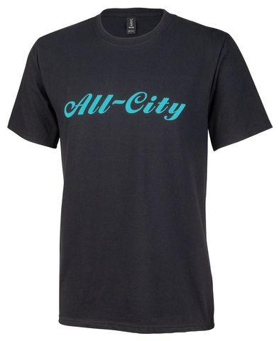 All City Logowear T-Shirt LARGE