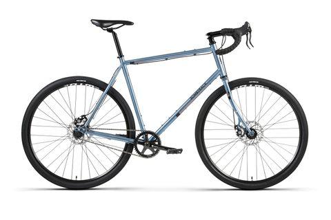 Bombtrack Arise 650 Bike XS-46 Blue