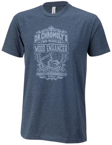 Surly Dr. Chromoly's Elixir T-Shirt SM