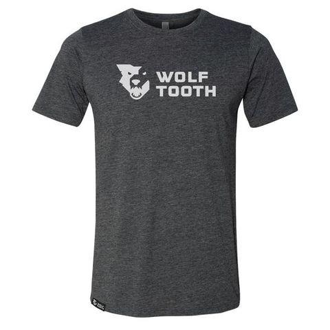 Wolf Tooth Strata T-shirt XL Black