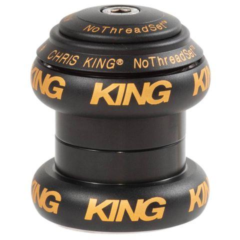 Chris King NTS Black/Gold 1-1/8