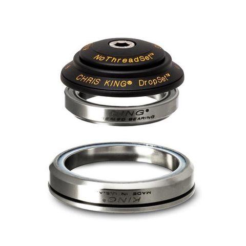 Chris King Dropset2 42-52mm Black/Gold