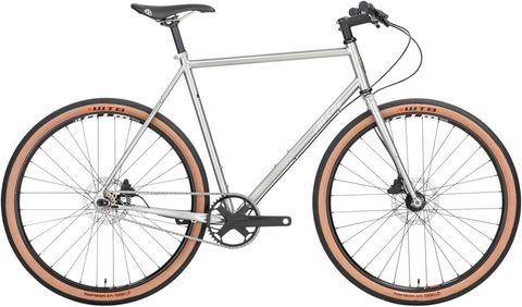All-City Super Professional Single Speed Bike