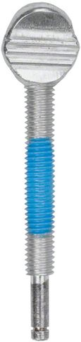 Surly Tuggnut Stainles Steel Thumb Screw