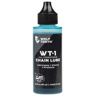Wolf Tooth WT-1 Chain Lube 2oz