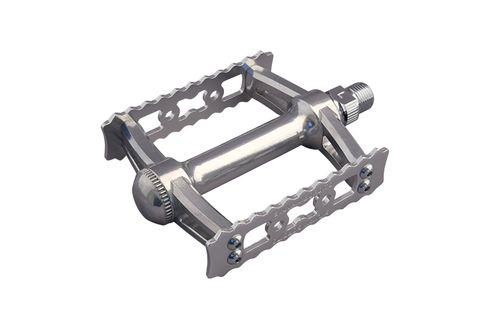 MKS Sylvan Gordito Pedal Silver