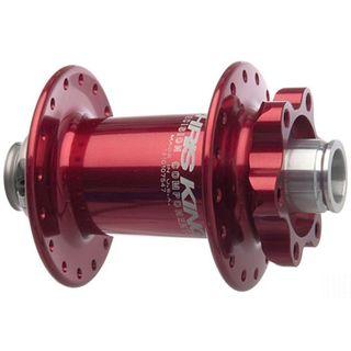 Chris King Red 15mm F Disc 32h SD Hub