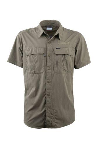 Bombtrack Columbia ROVER Shirt Green XL
