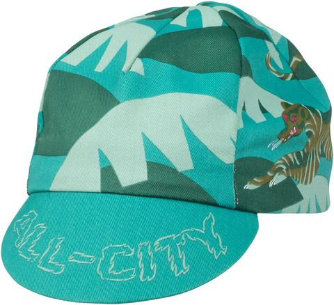 All City Night Claw Cycling Cap