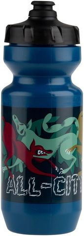 All City Night Claw Purist Waterbottle