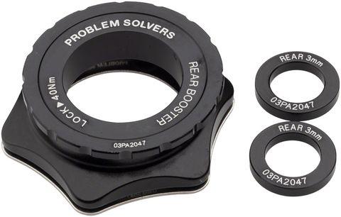 Problem Solvers Booster C/L Rear Wheel