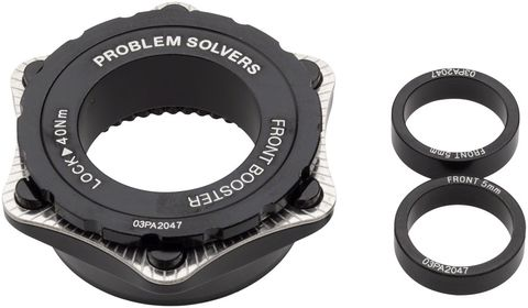 Problem Solvers Booster C/L Front Wheel