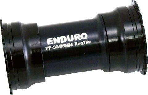 Enduro A/C S/S BB30 > BB386EVO TT Black