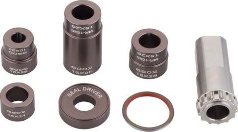 Enduro DT ratchet tool/seal driver