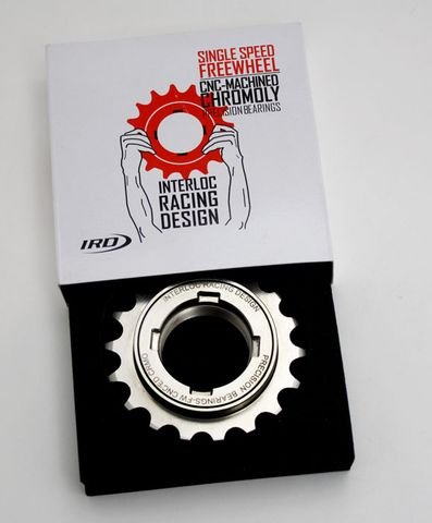 IRD Defiant 18t Single Speed Freewheel