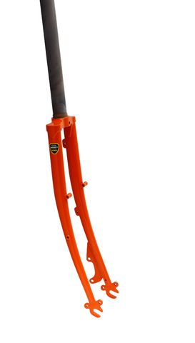 Soma Fork Wolverine Orange