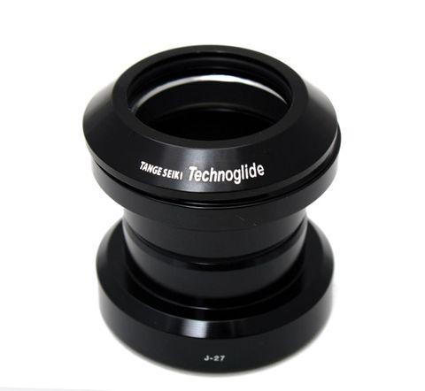 Tange Technoglide J27 1-1/8 Black