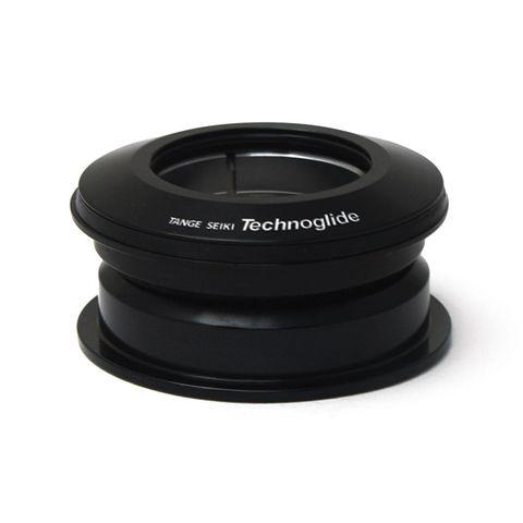 Tange Technoglide ZS22 1-1/8 black 44mm