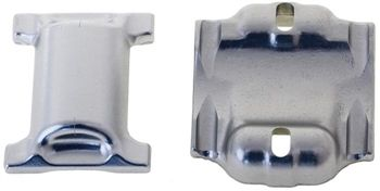 Thomson Elite Silver s/pillar rail clamp