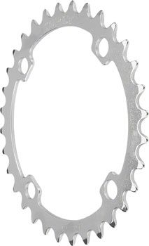 Surly Stainless Steel Ring 104 x 34