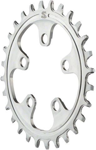 Surly Narrow Wide Ring 58 x 28t SS