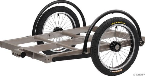 Surly Ted Short Bed Trailer