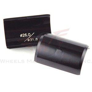 Wheels MFG Handlebar shim 25.4-31.8mm