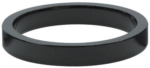 "Headset Spacer 11/4""x2.5mm Black"