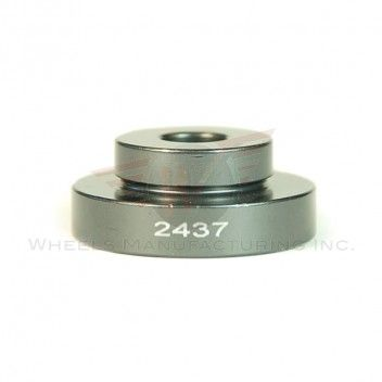 Wheels MFG 24x37 Open Bore Adapter