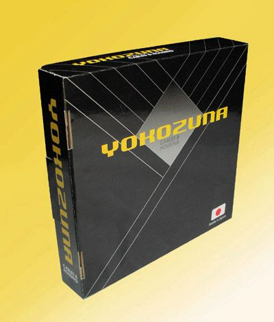 Yokozuna 100x1.2mm S/S Campy shift in